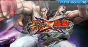 Impresiones Street Fighter x Tekken
