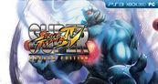Impresiones Super Street Fighter IV: Arcade Edition