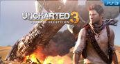 Impresiones Uncharted 3: Drake's Deception