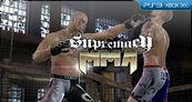 Impresiones Supremacy MMA