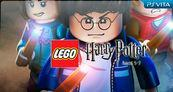 LEGO Harry Potter: a�os 5-7