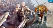 Anlisis de Pandora's Tower para WII
