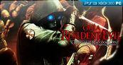 Gua Resident Evil: Operation Raccoon City