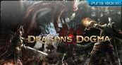 Impresiones Dragon's Dogma