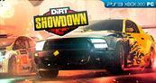 Impresiones DiRT Showdown