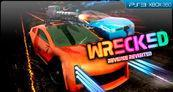 Wrecked: Revenge Revisited XBLA