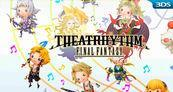 Impresiones Theatrhythm Final Fantasy
