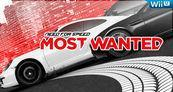 Anlisis de Need for Speed: Most Wanted U para WiiU