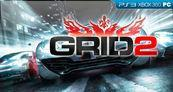 Multijugador GRID 2
