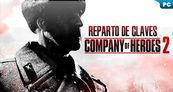 Concurso Beta Company of Heroes 2
