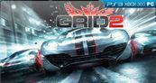 GRID 2 para X360