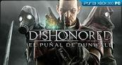 El pual de Durnwall Dishonored