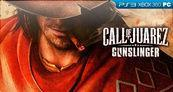 Call of Juarez: Gunslinger PSN