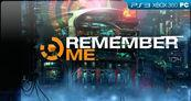 Remember Me para X360