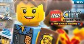 Anlisis de LEGO City Undercover: The Chase Begins para 3DS