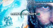 Lost Planet 3 para X360