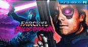 An�lisis de Far Cry 3: Blood Dragon PSN para PS3