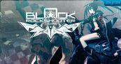 Black Rock Shooter The Game PSN