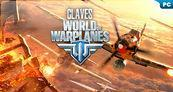 Concurso Claves World of Warplanes