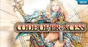 Anlisis de Code of Princess eShop para 3DS