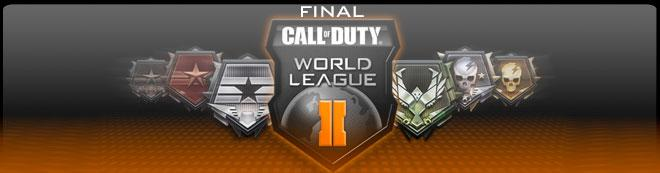 Final Call of Duty: Black Ops II World League