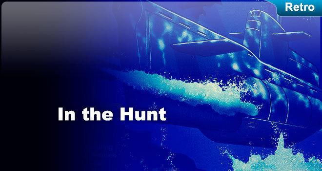 In the Hunt para