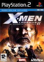 Imgenes X-Men Legends 2