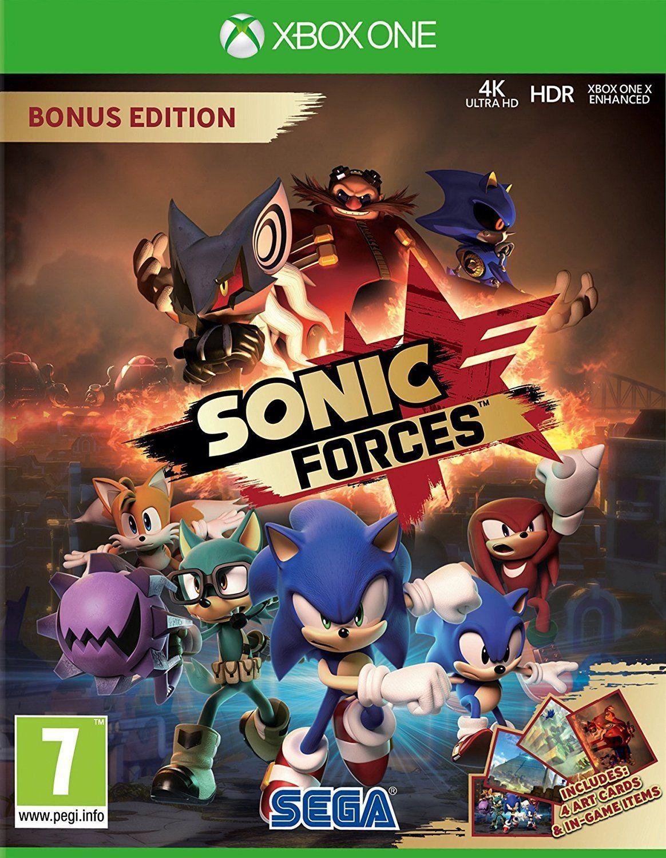 Imagen 79 de Sonic Forces para Xbox One