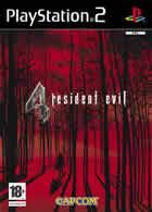 Resident Evil 4 para PlayStation 2