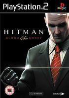 Hitman: Blood Money para PlayStation 2