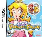 Super Princess Peach para Nintendo DS