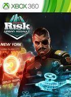 Carátula Risk: Urban Assault XBLA para Xbox 360