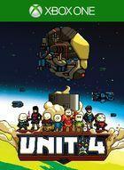 Carátula Unit 4 para Xbox One