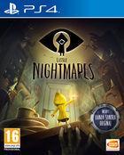 Little Nightmares para PlayStation 4