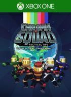 Carátula Chroma Squad para Xbox One