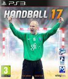 Carátula Handball 17 para PlayStation 3