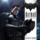 Carátula Batman: The Telltale Series - Episode 2: Children of Arkham PSN para PlayStation 3