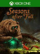 Carátula Seasons After Fall para Xbox One