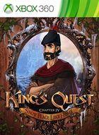 Carátula King's Quest - Chapter IV: Snow Place Like Home XBLA para Xbox 360