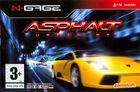 Carátula Asphalt Urban GT para N-Gage