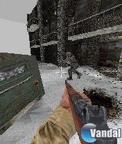 Imagen 2 de Call of Duty para N-Gage
