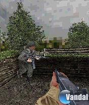 Imagen 3 de Call of Duty para N-Gage