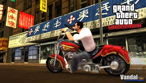 Claves de gta liberty city stories para psp helicoptero