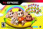 Carátula Super Monkey Ball para N-Gage