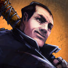 Carátula The Walking Dead: March to War para iPhone
