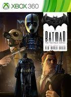 Carátula Batman: The Telltale Series - Episode 3: New World Order XBLA para Xbox 360