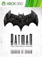 Carátula Batman: The Telltale Series - Episode 4: Guardian of Gotham XBLA para Xbox 360