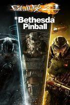 Carátula Bethesda Pinball para Xbox One