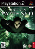 The Matrix: Path of Neo para PlayStation 2