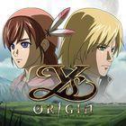 Carátula Ys Origin PSN para PSVITA